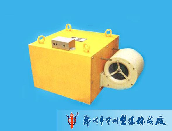 电磁式吸铁器
